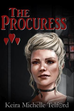 The Procuress by Keira Michelle Telford thumbnail