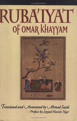 Ruba'iyat of Omar Khayyam by Omar Khayyám
