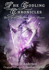 Madness of the Fallen (The Godling Chronicles, #5)