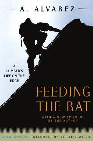 Feeding the Rat by Al Álvarez