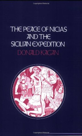 The Peace of Nicias and the Sicilian Expedition (Peloponnesian War)