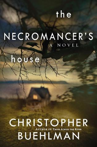https://www.goodreads.com/book/show/17674968-the-necromancer-s-house?from_search=true