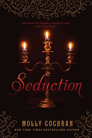Seduction (Legacy, #3)
