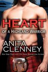 Heart of a Highland Warrior (Connor Clan, #3)