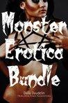 Monster Erotica Bundle by Dalia Daudelin