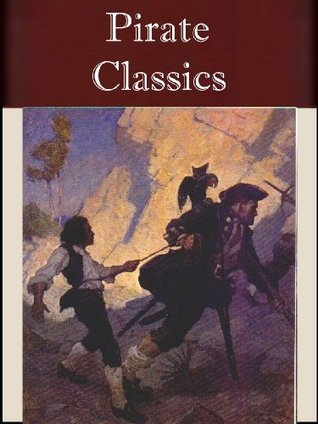 Pirate Classics (18 books)