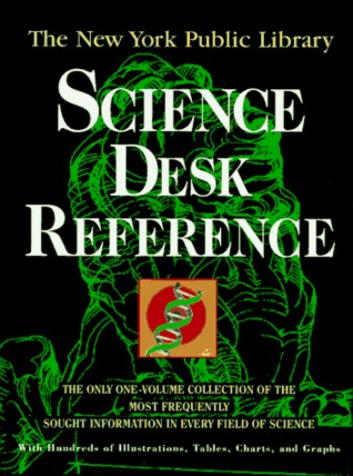 The New York Public Library Science Desk Reference