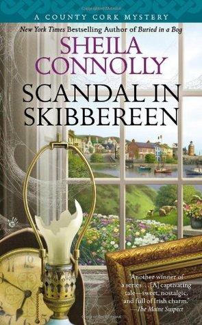 Scandal in Skibbereen (County Cork, #2)