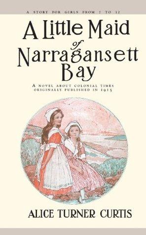 A Little Maid of Narragansett Bay