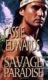 Savage Paradise (Chippewa, #5)