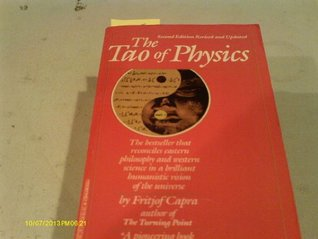 Tao of Physics by Fritjof Capra