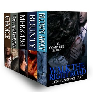 Walk the Right Road Series: The Complete Collection