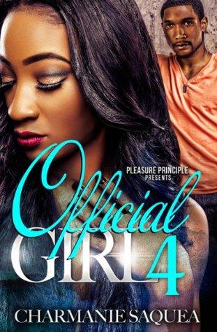 Official Girl (Official Girl #4)