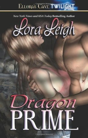 Dragon Prime by Lora Leigh