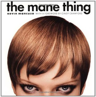 The Mane Thing by Kevin Mancuso