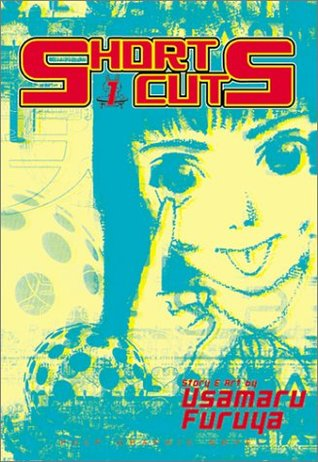 Short Cuts, Vol. 1 by Usamaru Furuya