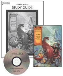 20,000 Leagues Under the Sea Illustrated Classics Set