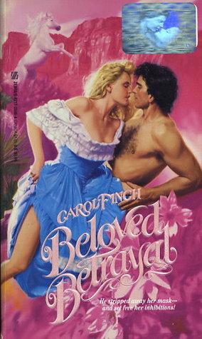 Beloved Betrayal (Zebra Lovegram)