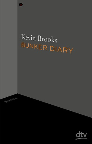 The Bunker Diary Pdf