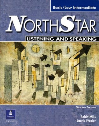 NorthStar Basic/Low Intermediate Listening and Speaking, Second Edition (Student Book with Audio CD)