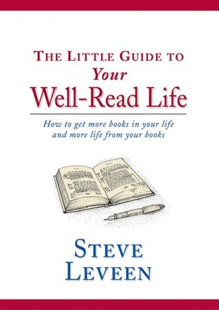 The Little Guide to Your Well-Read Life (audiobook) (Little Guides)