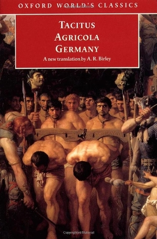tacitus germania summary