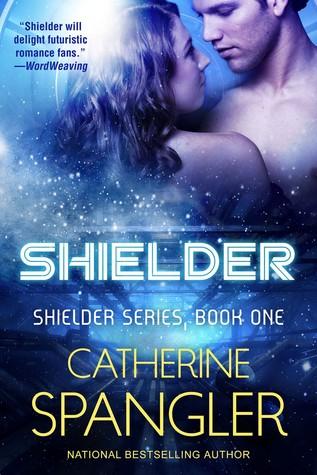 Shielder (Shielder, #1)