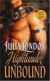 Highlander Unbound (Lockhart Family, #1)