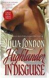 Highlander in Disguise (Lockhart Family #2)