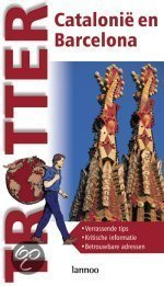 Trotter Catalonië en Barcelona