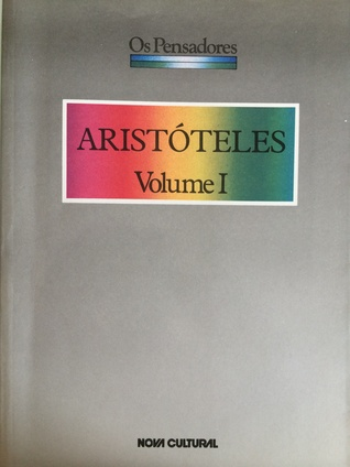 Aristóteles, Volume I