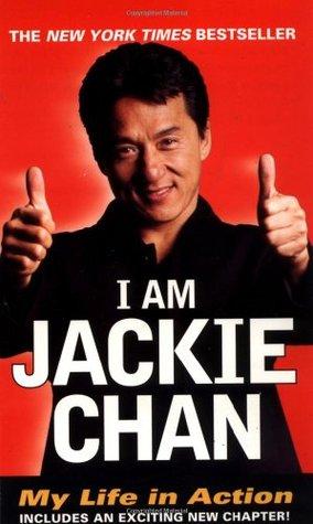 I Am Jackie Chan by Jackie Chan