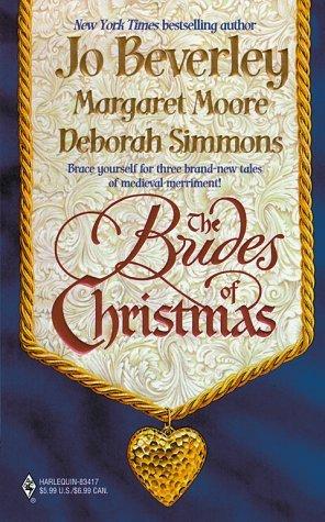The Brides of Christmas (Warrior, #11;  de Burgh, #3.5)