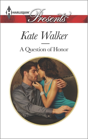A Question of Honor (Rhastaan Royals #1)