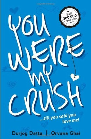 you were my first crush