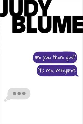 Ebook Are You There God? It's Me, Margaret. by Judy Blume TXT!