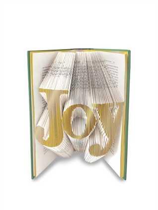ArtFolds: Joy: Anne of Green Gables