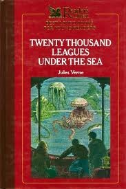 20,000 Leagues Under the Sea (Reader's Digest Best Loved Books for Young Readers)