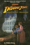 Young Indiana Jones and the Plantation Treasure (Young Indiana Jones, #1)