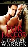 Fur Factor (Fixed, #2)