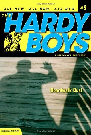 Deadly Adventure Hardy Brothers Security Volume 19