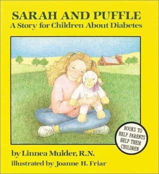 Sarah and Puffle