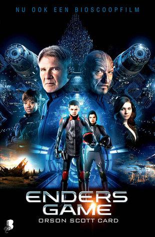 Ender's Game (The Ender Quintet #1)