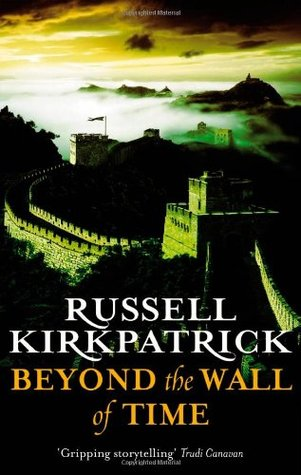 Beyond the Wall of Time (The Broken Man,...