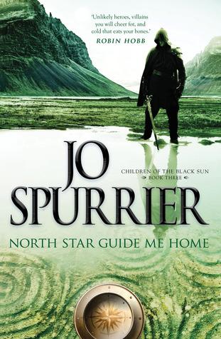North Star Guide Me Home (Children of the Black Sun, #3)