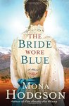The Bride Wore Blue (The Sinclair Sisters of Cripple Creek, #3)