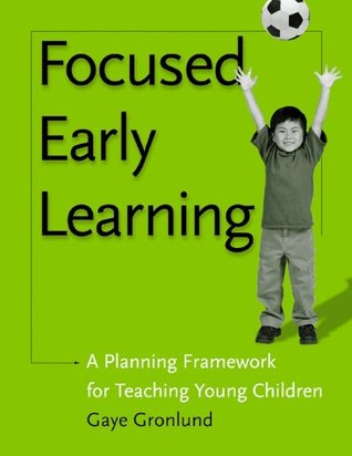 planning for play observation and learning in preschool and kindergarten gronlund gaye