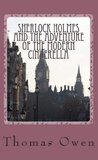 Sherlock Holmes and the Adventure of the Modern Cinderella