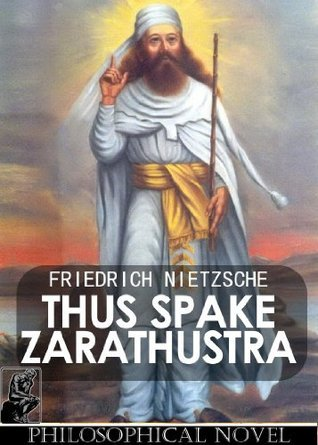 Thus Spake Zarathustra [annotated]