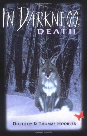 In Darkness, Death by Dorothy Hoobler